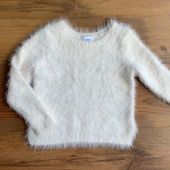 Old Navy Fuzzy Sweater